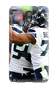 JeffreySCovey Design High Quality Seattleeahawks Cover Case With Excellent Style For Galaxy Note 3