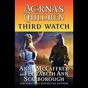 Third Watch Audiobook