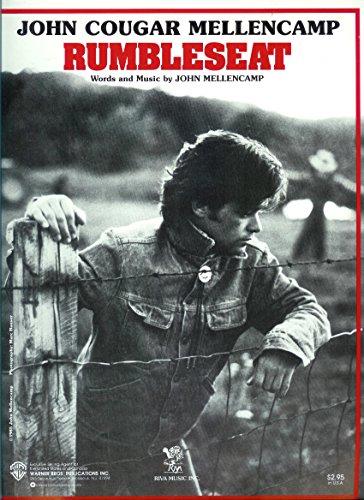 John Mellencamp Merchandise (Rumbleseat)