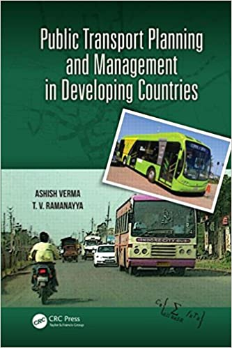 Public Transport Planning and Management in Developing Countries
