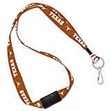 Texas Longhorns Official NCAA 20'' Lanyard by Wincraft