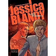Jessica Blandy - Tome 23 - La Chambre 27 (French Edition)