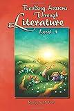 Reading Lessons Through Literature Level 1
