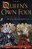 The Queen's Own Fool, Jane Yolen and Robert J. Harris, 0399233806