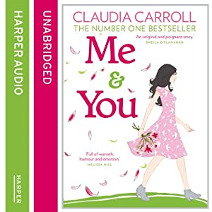 Me and You Audiobook