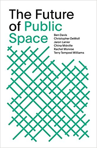 the future of public space som thinkers series