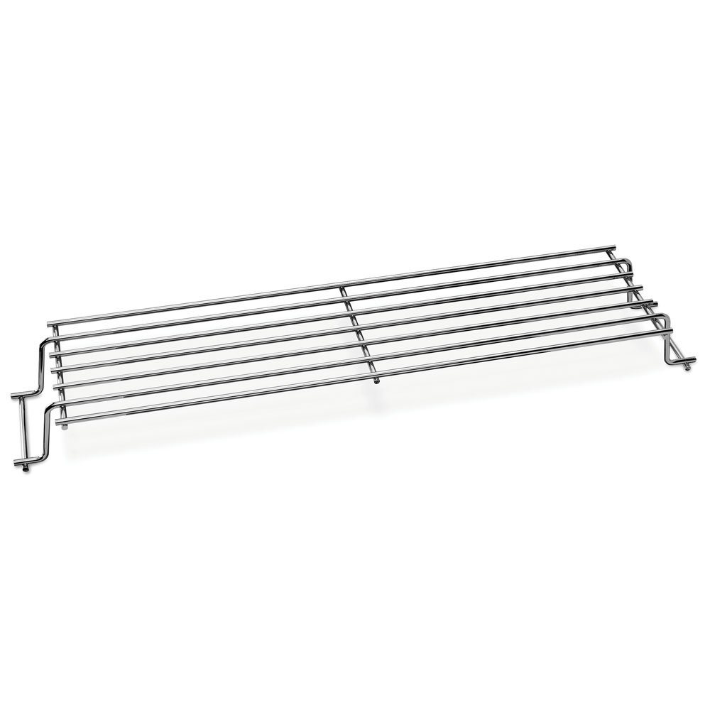 Weber 7640 Warming Rack for Spirit 200 Series Gas Grills (with front-mounted control panels)
