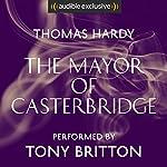 The Mayor of Casterbridge | Thomas Hardy