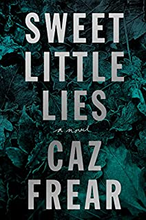 Book Cover: Sweet Little Lies: A Novel