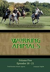 WORKING ANIMALS: Volume Five