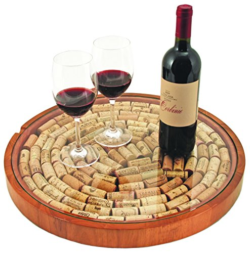 wine cork basket - 5