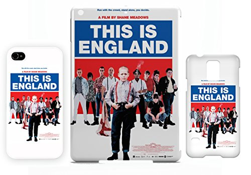 This is England iPhone 5C cellulaire cas coque de téléphone cas, couverture de téléphone portable
