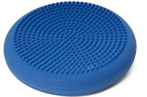 Ballkissen Dynair Senso, XL, Durchmesser 36 cm, blau Togu