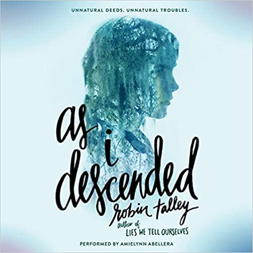 As I Descended por Amielynn Abellera