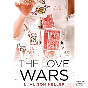 The Love Wars Audiobook