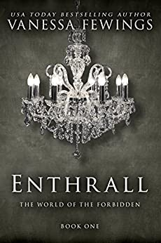 Enthrall  (Book 1) (Enthrall Sessions) by [Fewings, Vanessa]