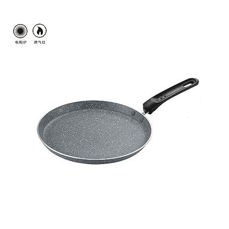 YDCDKING Sartenes para freír Pan cake pan antiadherente pan hogar ...