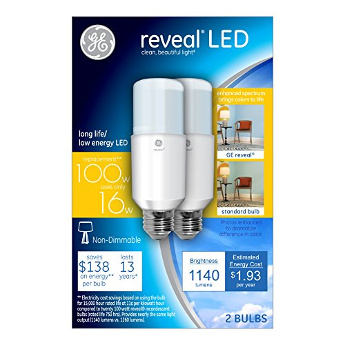 Ge 100 Watt Led Light Bulb in Florida - 8
