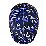 Zocks Print Helmet Cover by Ovation