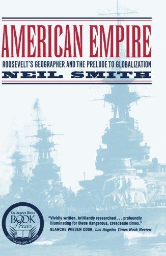 Pdf Math American Empire (California Studies in Critical Human Geography)
