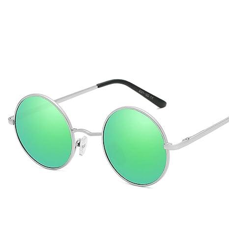 Gafas de Sol Unisex polarizadas Estilo Vintage Moda clásica ...