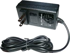 Super Power Supply® AC / DC Adapter Charger Cord 12V 1.5A (1500mA) 5.5mm x 2.1mm Wall Barrel Plug 5.5x2.1mm