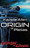 Origin of Pietas: Bringer of Chaos Science Fiction and Space Opera series
