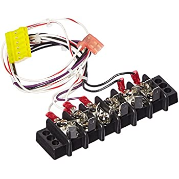 pentair 473422 wire harness fan and terminal block compressor replacement  pool/spa heat pump