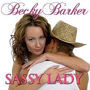 Sassy Lady Audiobook