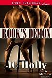 Rook's Demon (Siren Publishing Classic ManLove)