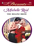 The Bellini Bride (A Mediterranean Marriage Book 1)