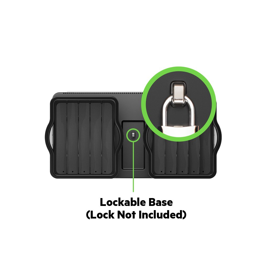 Belkin Store and Charge Go with Fixed Dividers - B2B141 by Belkin (Image #10)