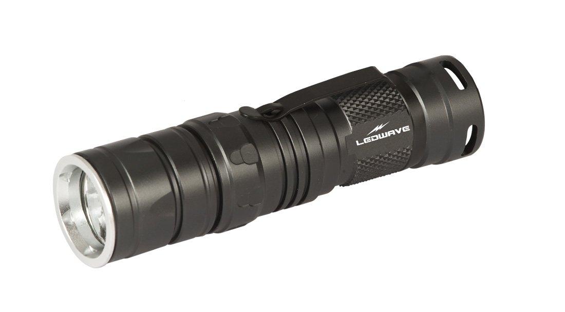 Ledwave ld-70212 Sportsman 's sp-12 Tactical Taschenlampe