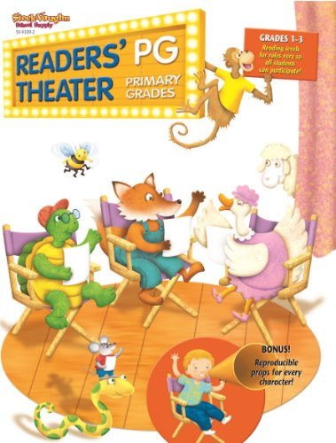 Reader's Theater: Reproducible Grades 2-6