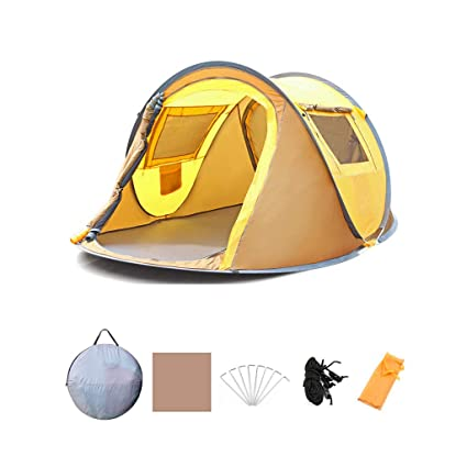 Double Person Camping Sun Shelters,Automatic Pop Up Tents