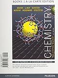 Chemistry Ala Carte&mod Mstgchem/et Vp Pkg 1st Edition