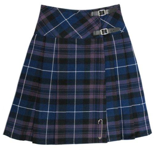 (Tartanista Honour Of Scotland 23 inch Kilt Skirt Size US 4)