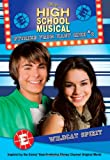 Disney High School Musical: Wildcat Spirit, No. 2: Stories from East High