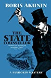 Image of The State Counsellor: A Fandorin Mystery (Erast Fandorin Mysteries (Hardcover))