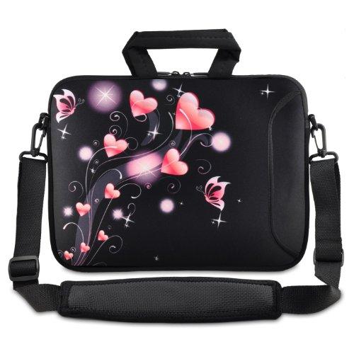 Pink Heart Bag 9.7