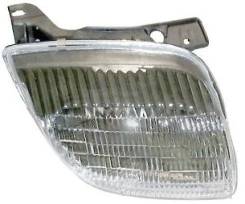 Dorman 1590075 Pontiac Sunfire Passenger Side (Pontiac Sunfire Headlight Headlight)