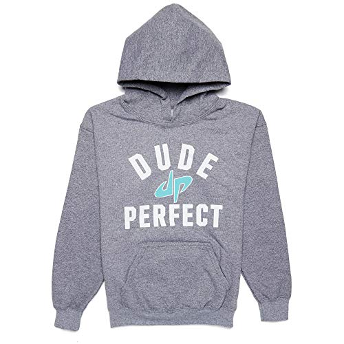 Dude Perfect Youth Greatest of All Time III Hoodie
