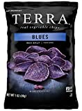 #3: TERRA Blues Chips with Sea Salt, 1 oz. (Pack of 24)