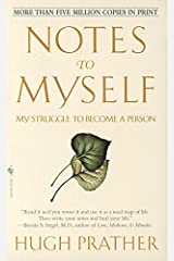 Notes to Myself: My Struggle to Become a Person Kindle Edition