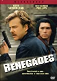 Renegades [Import USA Zone 1]