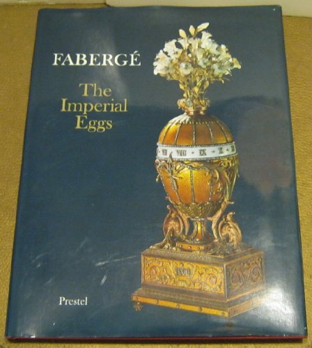 Faberge: The Imperial Eggs - Faberge Collectible Eggs Imperial