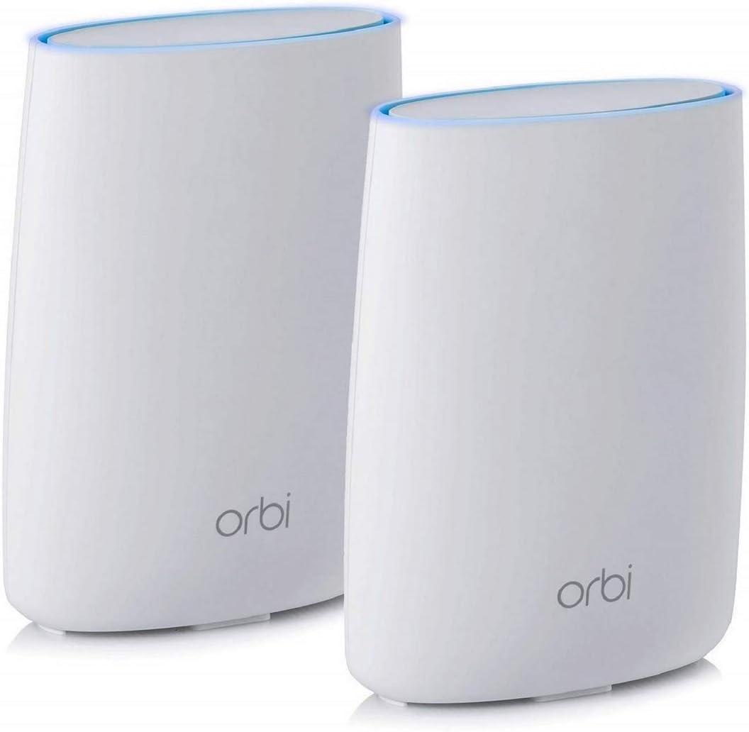 NETGEAR Orbi Ultra -Best Wireless Routers 2021