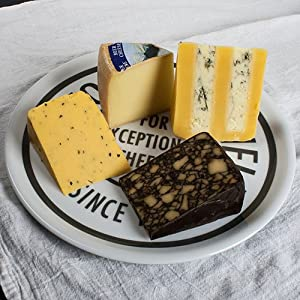 Igourmet Pub Cheese Assortment, 2-Pound