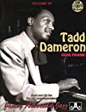 Vol. 99, Tadd Dameron: Soultrane (Book & CD Set)
