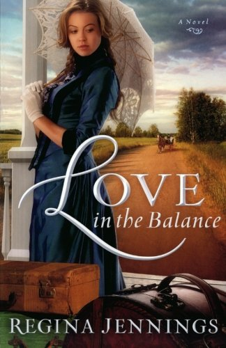 Download Love in the Balance pdf